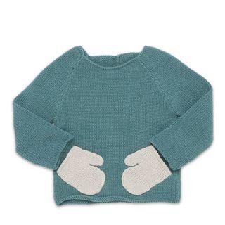 Hug sweater