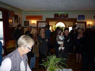 Aud's art show Jan 16 2010 008