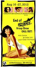 End of Summer Show